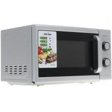 Микроволновая печь DEXP MM-80 серебристый