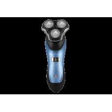 Бритва CENTEK CT-2161 синий/черный