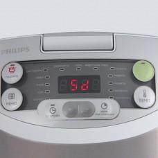 Мультиварка Philips HD 3136 серебристый