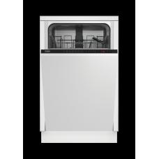 Встраиваемая посудомоечная машина Beko DIS25D12