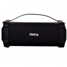 Портативная акустика Dialog Progressive AP-1020 (black)