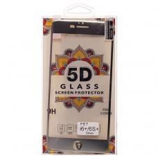 Защитная плёнка изогнутая Glass PET 5D для