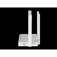 Маршрутизатор ADSL2+ Keenetic DUO KN-2110