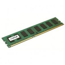 Модуль DIMM DDR3 SDRAM 2048 Mb Crucial