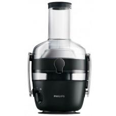 Соковыжималка электрическая Philips HR1919/70 черный