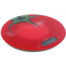 Кухонные весы Aceline RT-10 красный