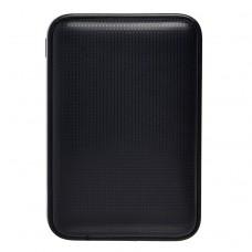 Внешний аккумулятор RockBox RB01 6000 mAh (black)