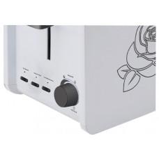 Тостер Centek СТ-1427 белый