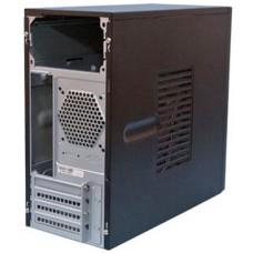 Корпус MiniTower INWIN ENR-022 400W black (mATX, USB x2) (6100468)