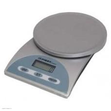 Кухонные весы First FA-6405 серебристый