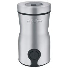 Кофемолка электрическая Aresa AR-3604 серебристый