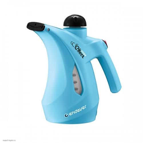 Переносной отпариватель для одежды Kromax Odyssey Q-413 blue, 800 Вт, 0.2л
