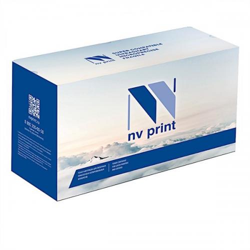 Картридж NV Print NV-TK1170 черный Kyocera M2040dn/M2540dn/M2640idw (7200 стр/с чипом) (1T02S50NL0)