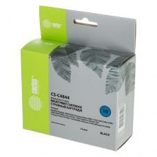 Картридж CACTUS CS-C4844 черный для BIJ 1000/1100/1200/2200/2300/2600/2800