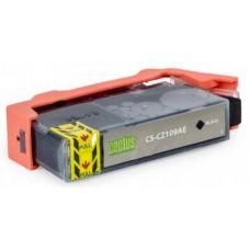 Картридж №655 CACTUS CS-CZ109AE для HP DJ IA 3525/5525/4515/4525 черный