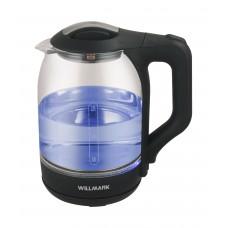 Чайник WILLMARK WEK-1815G