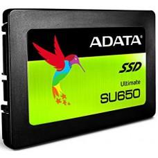 Накопитель SSD 240 Gb A-Data Ultimate SU650 (2.5