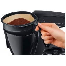 Кофеварка капельная Bosch TKA6A043 черный