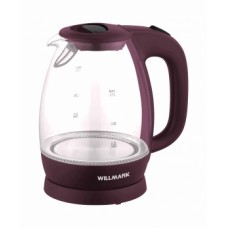 Чайник WILLMARK  WEK-1705GC