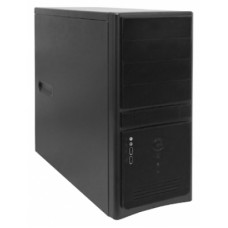 Корпус INWIN EC021 black ATX 6101058 450 Вт