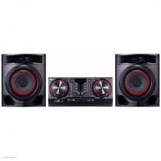 Домашняя аудиосистема LG CJ44