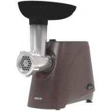 Мясорубка DEXP MGP-1800 коричневый