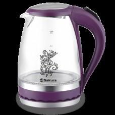 Чайник SAKURA SA-2712V