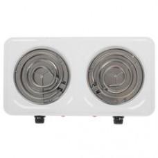 Плитка электрическая Aceline CS-020 белый