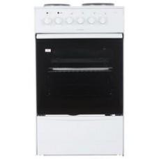 Электрическая плита DARINA Е 3406 W белый