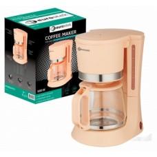 Кофеварка Eurostek ECM-6631