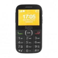 Мобильный телефон 2004C Alcatel Russia Black