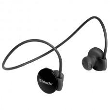 Наушники Bluetooth Defender B611 Чёрный