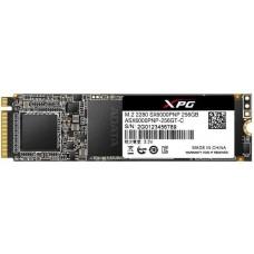 Накопитель SSD 256Gb ADATA XPG SX6000 Pro (M.2 2280/3D-NAND TLC) (ASX6000PNP-256GT-C)
