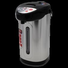 Чайник-термос SAKURA SA-345BF (5,0л.) металл.чёрн.