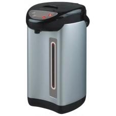 Чайник-термос SAKURA SA-336B (6,0л.)  мет/черн.