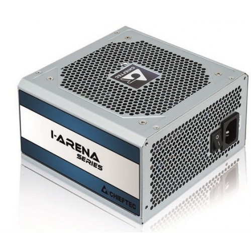 Блок питания 600W ATX Chieftec iArena (GPC-600S)