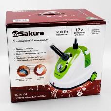 Отпариватель SAKURA SA-3903 GR