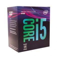 Процессор Intel Core I5-9400F Box (without graphics)