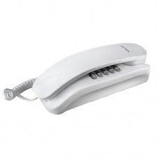 Телефон  teXet TX215 белый