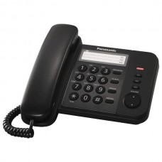 Телефон PANASONIC 2352 RUB черн.