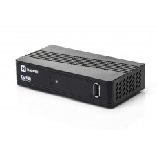 Цифровая приставка  HARPER HDT2-1202