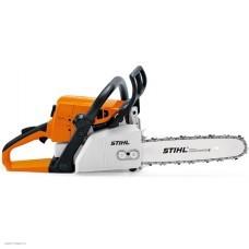 Бензопила STIHL MS250С шина 40см цепь 3613-006-0055