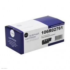 Картридж NetProduct N-106R02761 для Xerox Phaser 6020/6022/WC 6025/6027 Magenta