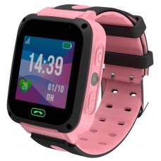 Детские часы Jet Kid CONNECT ремешок - розовый