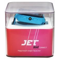Детские часы Jet Kid CONNECT ремешок - голубой