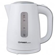 Электрочайник FIRST FA-5426-4 белый