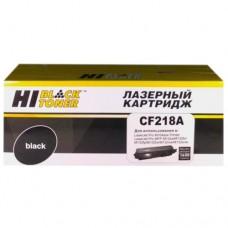 Картридж Hi-Black HB-CF218A для HP LJ Pro M104/MFP M132