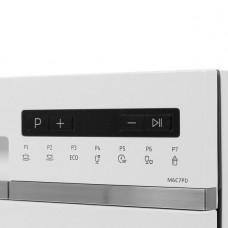 Посудомоечная машина DEXP M6C7PD белый