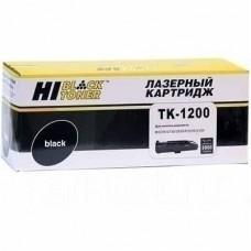 Картридж Hi-Black HB-TK-1200 для Kyocera-Mita M2235/2735/2835/P2335