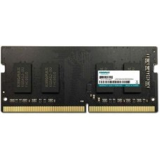 Модуль памяти DDR4 SODIMM 4Gb Kingmax (KM-SD4-2400-4GS)